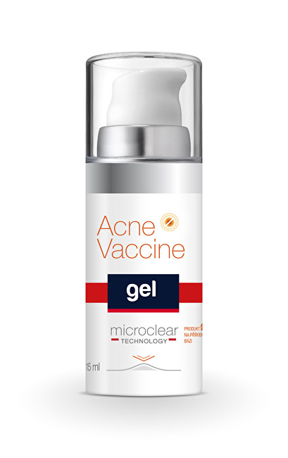 Pharma Vision Acne Vaccine gel 15 ml