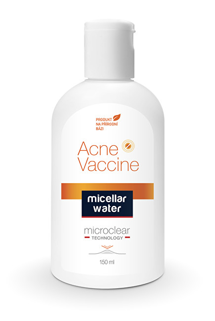 Acne Vaccine micellar water 150 ml