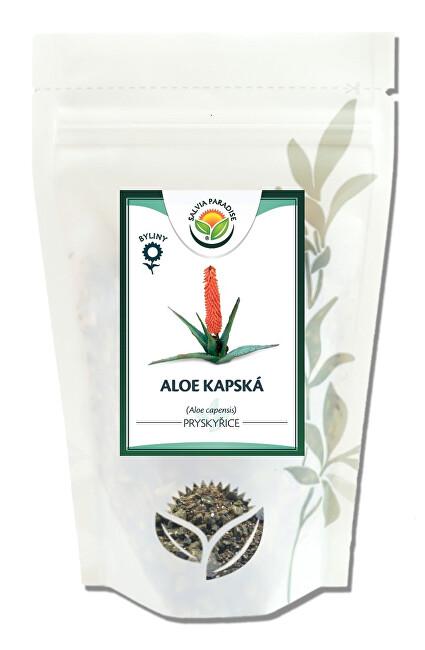 Zobrazit detail výrobku Salvia Paradise Aloe kapská - pryskyřice 1000 g