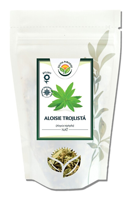 Zobrazit detail výrobku Salvia Paradise Aloisie trojlistá nať 30 g