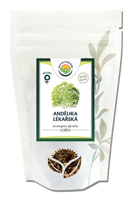 Zobrazit detail výrobku Salvia Paradise Andělika lékařská kořen 1 kg