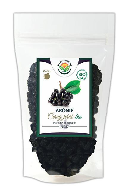 Zobrazit detail výrobku Salvia Paradise Arónie Černý jeřáb Bio 1000 g