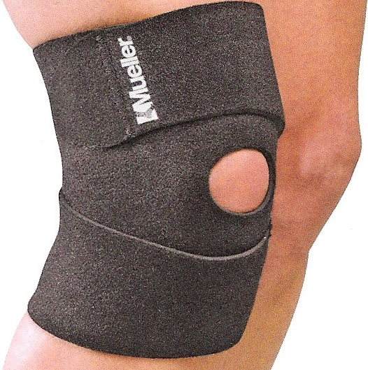 Bandáž na koleno Compact Knee Support