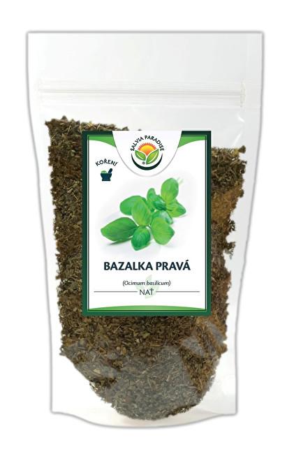 Zobrazit detail výrobku Salvia Paradise Bazalka pravá - nať 1000 g
