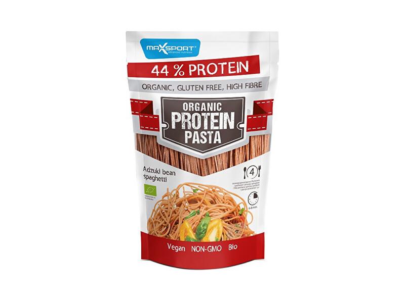 Bio Špagety z červených fazolí adzuki 200 g