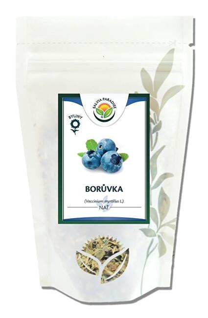 Zobrazit detail výrobku Salvia Paradise Borůvka nať 1000 g