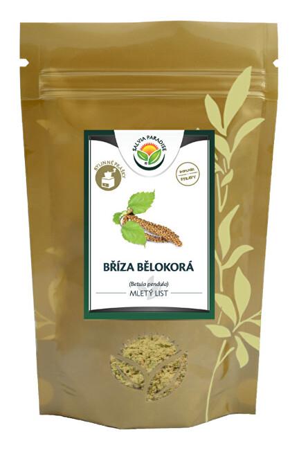 Zobrazit detail výrobku Salvia Paradise Bříza bělokorá list mletý 100g