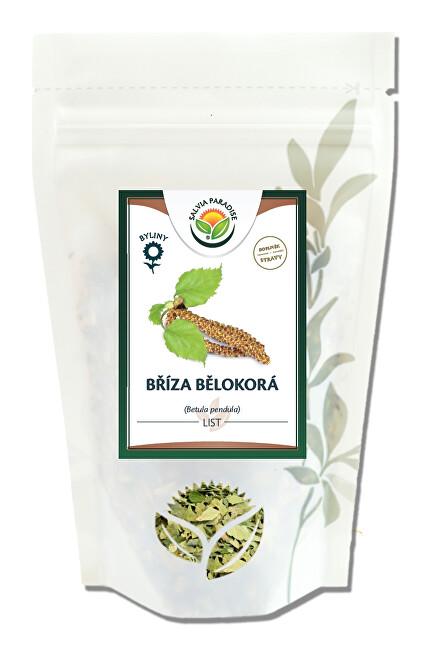 Zobrazit detail výrobku Salvia Paradise Bříza bělokorá list 1 kg