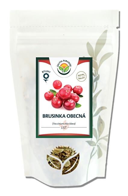 Zobrazit detail výrobku Salvia Paradise Brusinka list 100 g