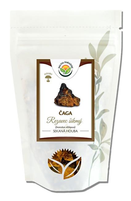Zobrazit detail výrobku Salvia Paradise Čaga - Chaga - Rezavec šikmý 150 g