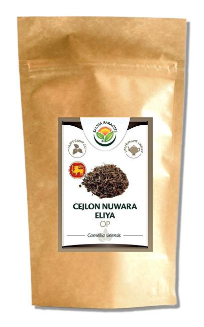 Zobrazit detail výrobku Salvia Paradise Černý čaj Cejlon Nuwara Eliya OP 50 g