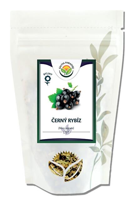 Zobrazit detail výrobku Salvia Paradise Černý rybíz list 1000 g