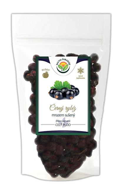 Zobrazit detail výrobku Salvia Paradise Černý rybíz mrazem sušený  1000 g - SLEVA - KRÁTKÁ EXPIRACE 30.4.2021