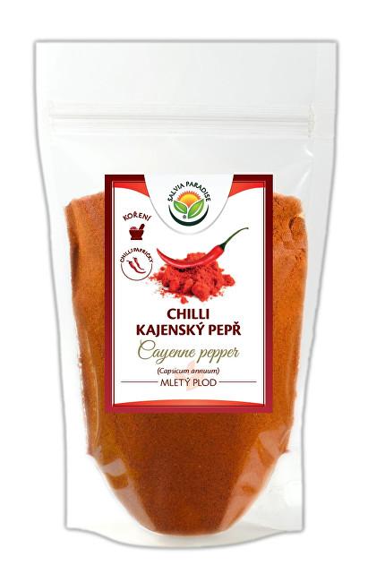 Zobrazit detail výrobku Salvia Paradise Chilli kajenský pepř mletý 500 g