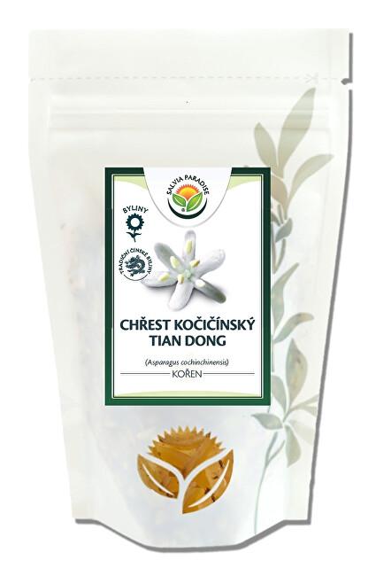 Zobrazit detail výrobku Salvia Paradise Chřest kočičínský - TIAN DONG 200 g