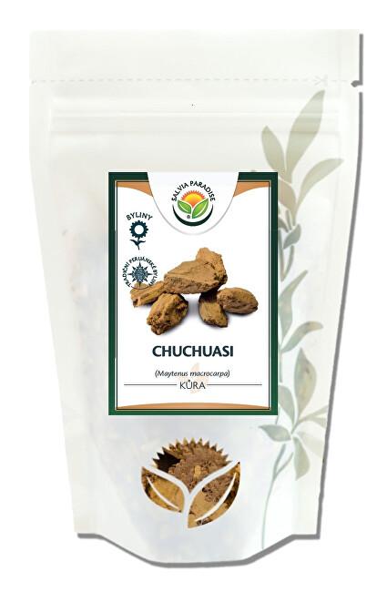 Zobrazit detail výrobku Salvia Paradise Chuchuasi - Mayten kůra 100 g