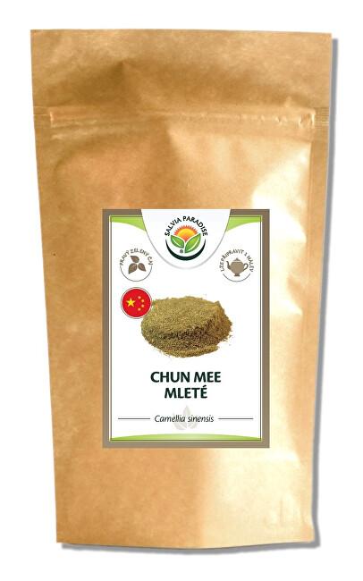 Zobrazit detail výrobku Salvia Paradise Chun Mee - mletý zelený čaj 50 g