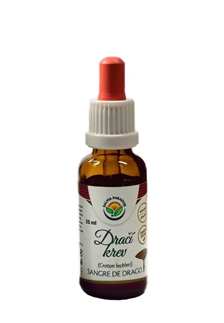 Zobrazit detail výrobku Salvia Paradise Dračí krev kapky 25 ml