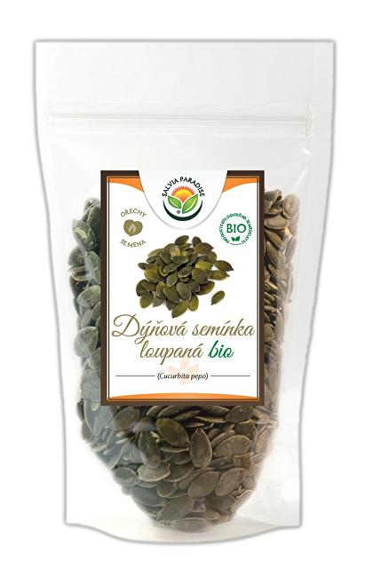 Zobrazit detail výrobku Salvia Paradise Dýňová semínka loupaná BIO 300 g