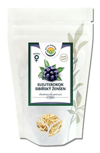 Zobrazit detail výrobku Salvia Paradise Eleuterokok - sibiřský ženšen kořen 100 g