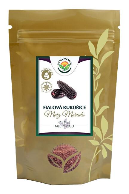Zobrazit detail výrobku Salvia Paradise Fialová kukuřice Maiz Morado 100 g