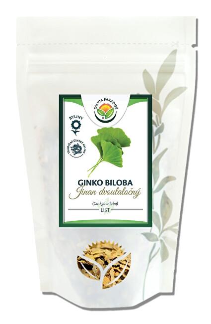 Zobrazit detail výrobku Salvia Paradise Ginkgo biloba - Jinan list 50 g