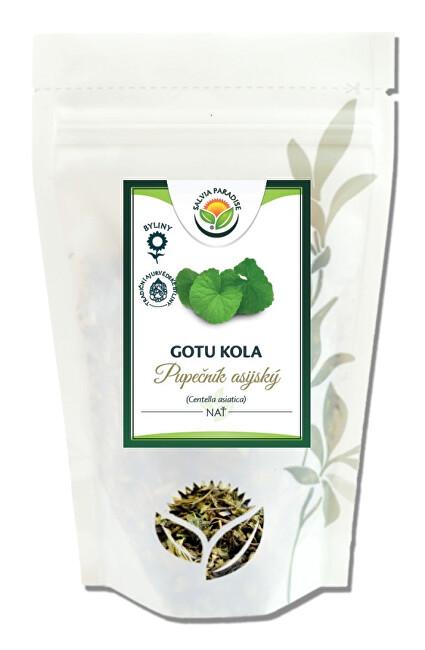 Zobrazit detail výrobku Salvia Paradise Gotu kola - Pupečník nať 30 g