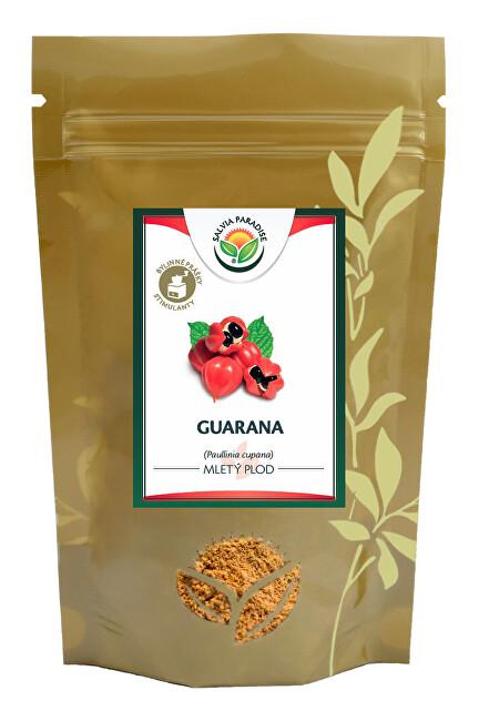 Zobrazit detail výrobku Salvia Paradise Guarana mleté semeno 500 g