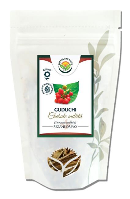 Zobrazit detail výrobku Salvia Paradise Guduchi - Chebule srdčitá dřevo řezané 70 g