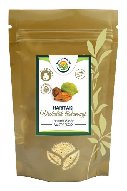 Zobrazit detail výrobku Salvia Paradise Haritaki plod mletý 100 g