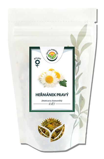 Zobrazit detail výrobku Salvia Paradise Heřmánek pravý květ 30 g