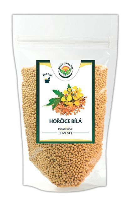 Zobrazit detail výrobku Salvia Paradise Hořčice bílá celá 300 g