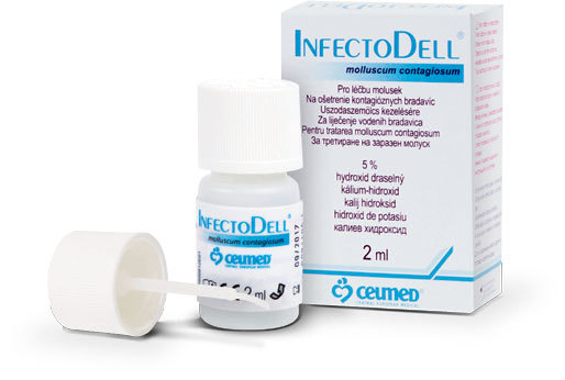 Ceumed InfectoDell 2 ml