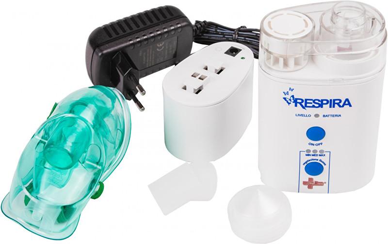Inhalátor ultrazvukový Respira