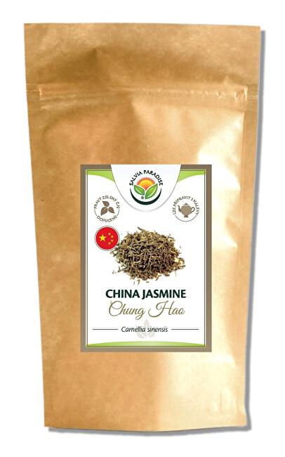Zobrazit detail výrobku Salvia Paradise Jasmínový čaj China Chung Hao 200 g