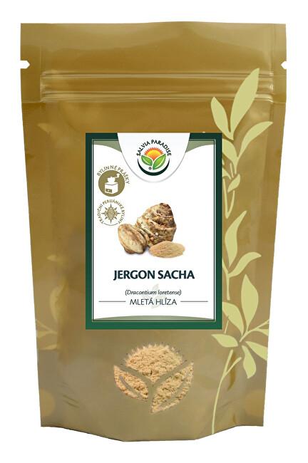Zobrazit detail výrobku Salvia Paradise Jergon Sacha hlíza mletá 100 g