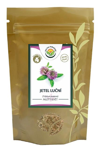 Zobrazit detail výrobku Salvia Paradise Jetel luční květ mletý 50g