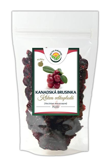 Zobrazit detail výrobku Salvia Paradise Kanadská brusinka sušený plod 100 g