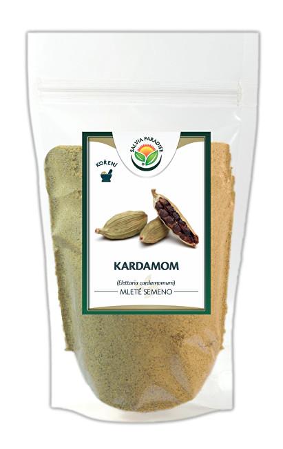 Zobrazit detail výrobku Salvia Paradise Kardamom mletý 250 g