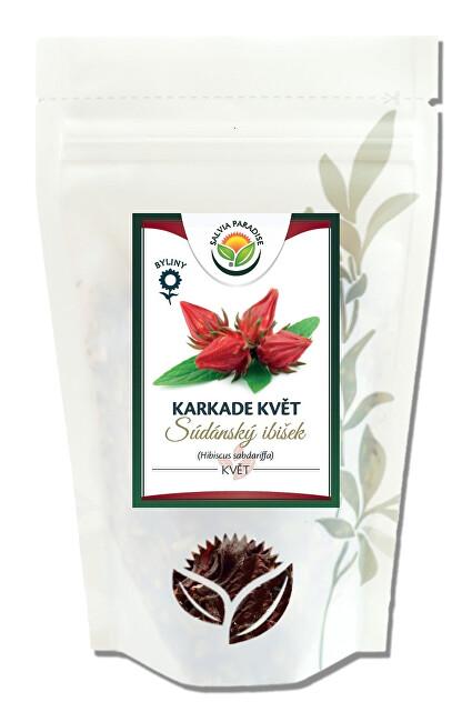 Zobrazit detail výrobku Salvia Paradise Karkade - súdánský ibišek 100 g