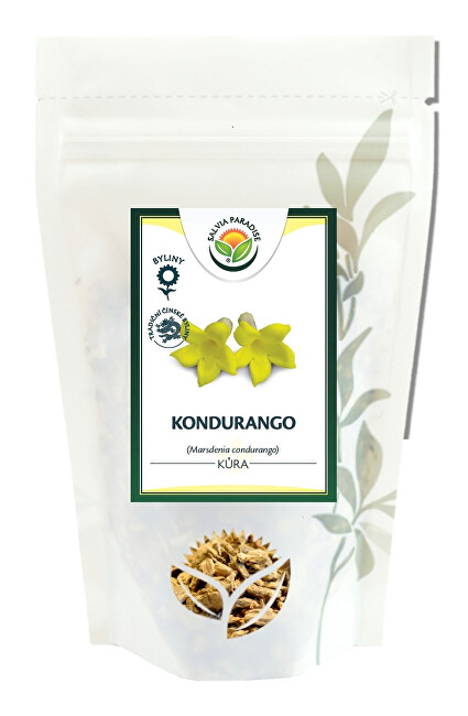 Salvia Paradise Kondurango kůra 50 g