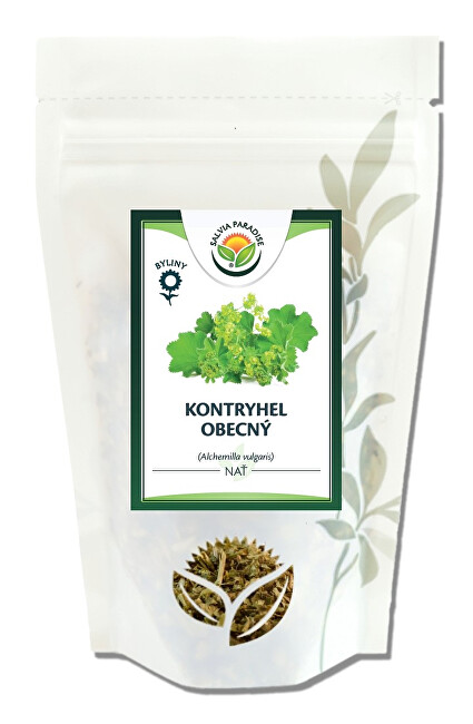Zobrazit detail výrobku Salvia Paradise Kontryhel nať 1000 g