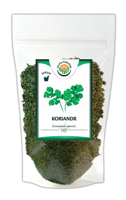Zobrazit detail výrobku Salvia Paradise Koriandr list 1000 g