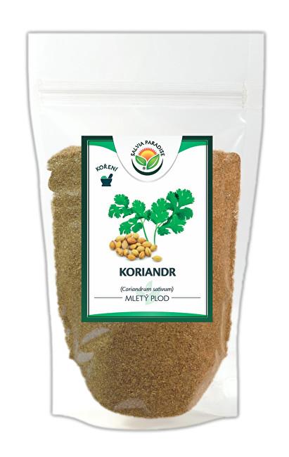 Zobrazit detail výrobku Salvia Paradise Koriandr plodetý 150 g