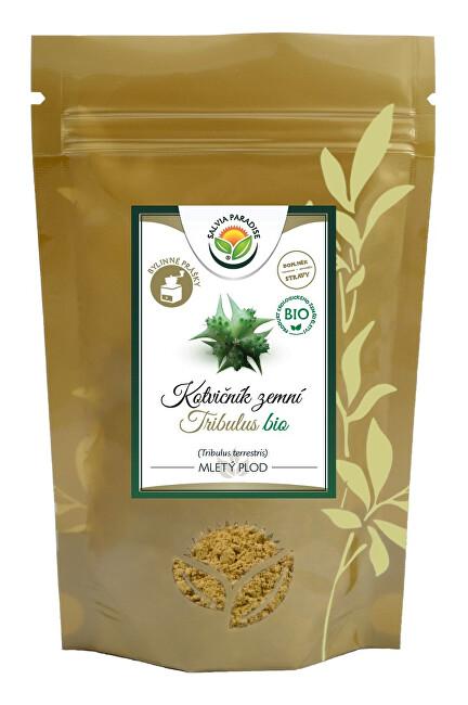 Zobrazit detail výrobku Salvia Paradise Kotvičník BIO Tribulus plod mletý 100 g