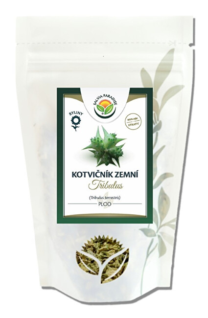 Zobrazit detail výrobku Salvia Paradise Kotvičník - Tribulus plod 80g