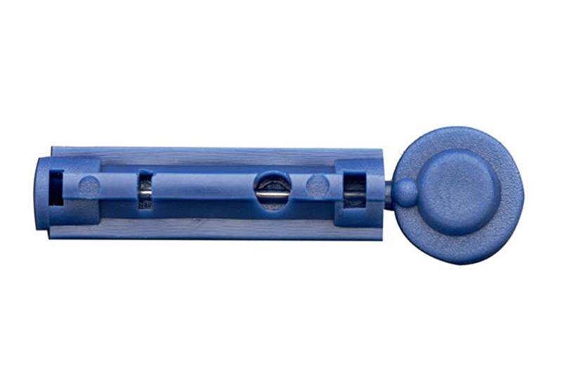 Zobrazit detail výrobku Visgeneer Lancety eBsenzor 100 ks