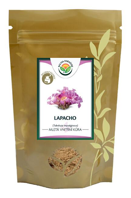 Zobrazit detail výrobku Salvia Paradise Lapacho kůra mletá 100g