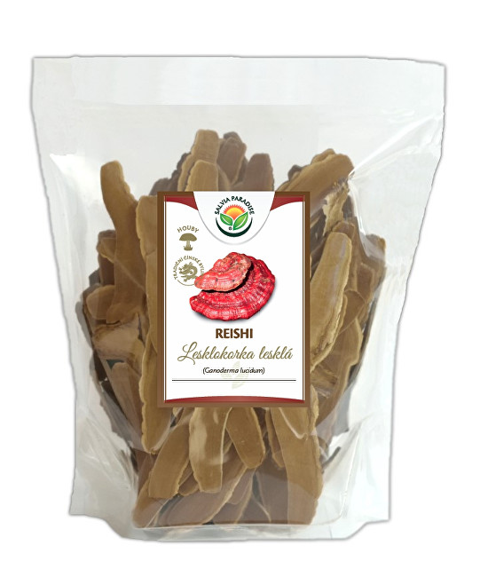 Salvia Paradise Leskokôrka lesklá - Reishi 500 g