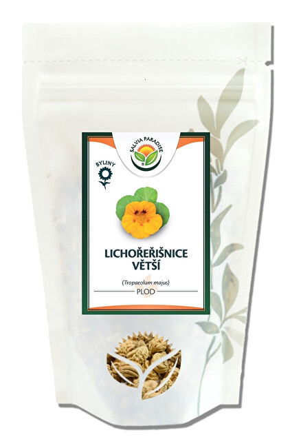 Zobrazit detail výrobku Salvia Paradise Lichořeřišnice větší plod 1000 g